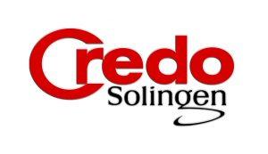 Credo Solingen Logo